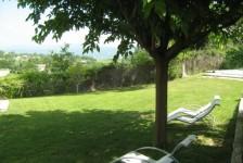 Maison charme en Provence avec vue